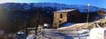 Paisatge i meteorologia de febrer al Ripollès Enfarinada a Abella (2 de febrer). Foto: Jordi Rossell