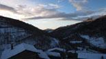 Paisatge i meteorologia de febrer al Ripollès Nevada a Espinavell (4 de febrer). Foto: Eva Martínez-Picó/Can Jordi