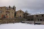 Paisatge i meteorologia de febrer al Ripollès Enfarinada a Campelles (5 de febrer). Foto: Consorci de Turisme de la Vall de Ribes