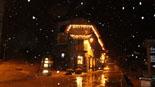 Paisatge i meteorologia de febrer al Ripollès Nevada a Setcases (16 de febrer). Foto: Robert Blasco