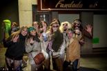 Carnestoltes de Ripoll: Ruta Hippie del Romànic