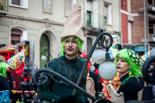 Carnestoltes de Ripoll: rua oficial