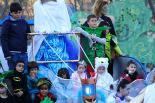 Carnestoltes de Ripoll: rua infantil