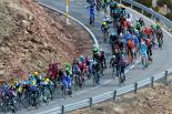 Volta Catalunya 2014: la Creueta i la Molina