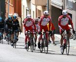 Volta Catalunya 2014: pas per Ripoll Foto: Arnau Urgell