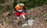 II Km Vertical d'Ogassa Foto: Arnau Urgell