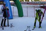 Skimaraton 2014: collada de Toses-Núria-Vallter