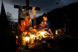 Processó dels Sants Misteris de Campdevànol, 2014
