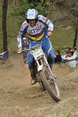 3 Dies Trial de Santigosa 2014