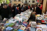 Sant Jordi 2014 a Ripoll