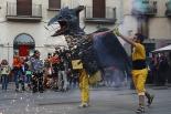 7a Trobada de Dracs i Bestiari de Foc dels Diables de Ripoll
