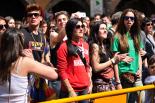 Clownia Festival: concerts de Bonobos, 9 Son i Deudeveu