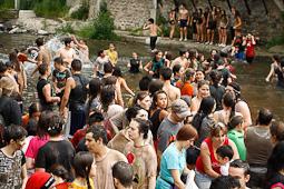 Festa Major de Sant Patllari: mullena
