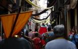Mercadal de Ripoll: Arribada del Comte Guifré
