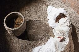 Cicle Comte Arnau 2014: «Els desitjos del Comte Arnau» a Sant Joan de les Abadesses