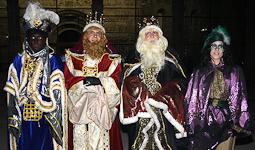 Cavalcada de Reis de Ripoll