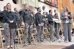 Festa Major de Sant Joan de les Abadesses: Ball dels Pabordes