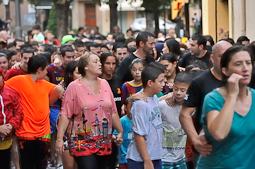 Festa Major de Sant Joan de les Abadesses: Bogeria