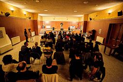 Quimera Records Festival