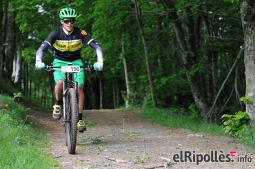 El resum del 2014 al Ripollès, en imatges BTT Cavallera, trobada ciclista de Sant Joan. Foto: Marc Cargol