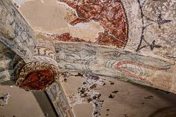Ferran Mascarell visita l'església de Sant Pere i la Necròpolis del Monestirde Ripoll