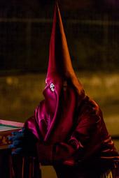 Processó dels Sants Misteris de Campdevànol, 2015