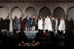Cicle Comte Arnau 2015: «Arnaus» de SAT-Teatre Centre