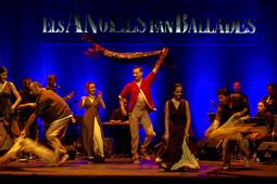 «Els Àngels fan Ballades» a Ripoll