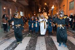 Rua de Carnestoltes de Sant Joan de les Abadesses
