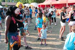 Clownia Festival: segona jornada