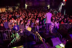 Festa Major de Sant Eudald: concert amb S'Fumatto i Virus