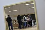20N: ambient electoral a Ripoll