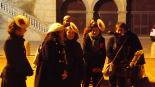 Actes contra la violència masclista a Ripoll