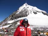Els 7 cims d'Albert Bosch Ascens a l'Everest