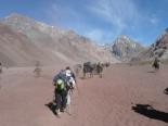 Els 7 cims d'Albert Bosch Ascens a l'Aconcagua