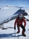 Els 7 cims d'Albert Bosch Ascens al massís Vinson