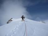 Els 7 cims d'Albert Bosch Ascens del massís Vinson