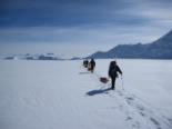 Els 7 cims d'Albert Bosch Aproximació al massís Vinson