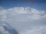 Els 7 cims d'Albert Bosch Vista general del massís Vinson