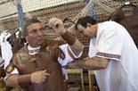 Els armats de Campdevànol, 2011