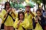 Festa Major de Sant Joan: cercavila de grallers