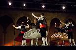 Cicle Comte Arnau 2012: Esbart Sant Martí