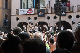 Clownia Festival: concert de Deudeveu