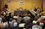 Constitució del Consell Comarcal del Ripollès