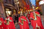 Desfilada del maniple a Camprodon, 2012