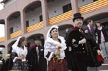 Sant Eudald 2010: Dansa dels Clavells