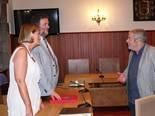 Festival Isaac Albéniz: entrega de la Medalla Albéniz a Lluís Grané