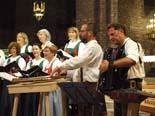 Festival de Música de Ripoll: música tirolesa