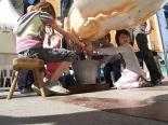 Dissabte de Fira de les 40 Hores de Ripoll