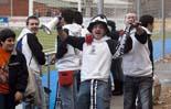 Futbol: CF Ripoll 3 - CE Abadessenc 2